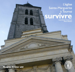 L'église Sainte Marguerite à Tournai, survivrre